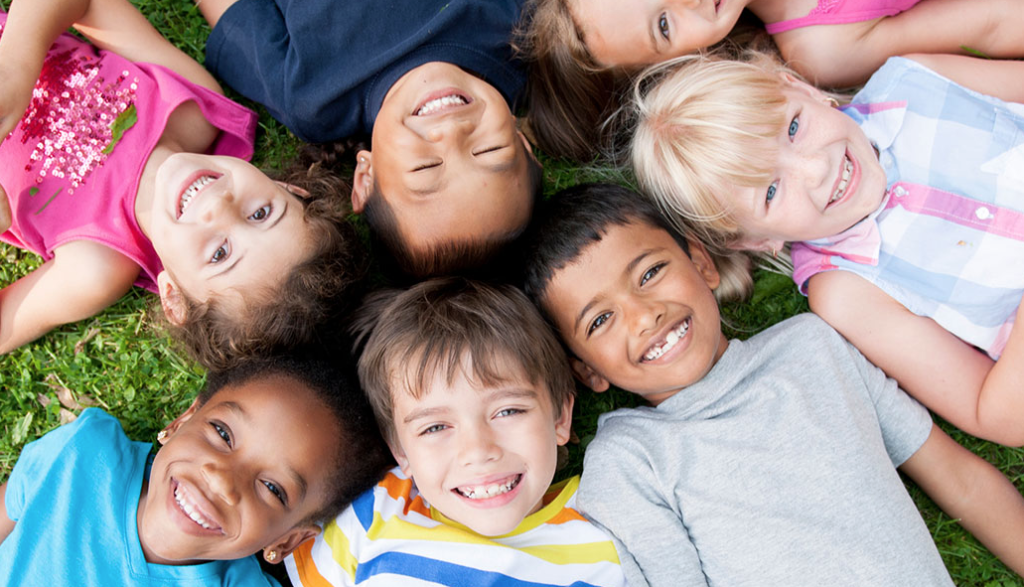 San Dimas Dentist for Kids