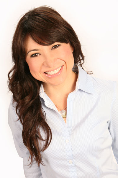 Corina Ramirez, DDS